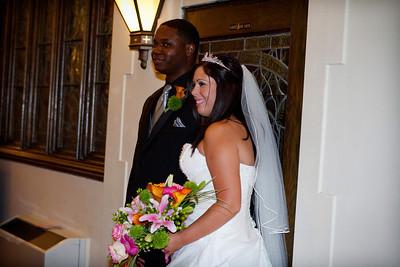 Lesley & Patrick - Wedding