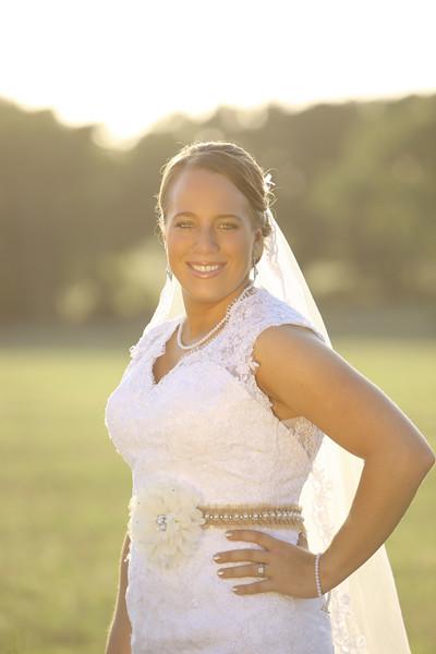 Leslie Bridal