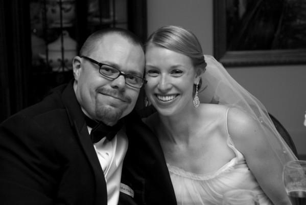 Leslie & Patrick's Wedding