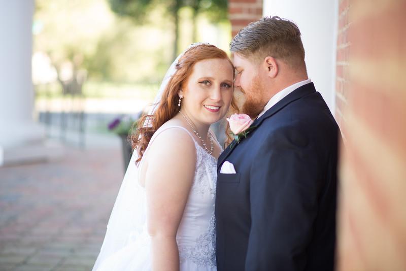 Levine Wedding