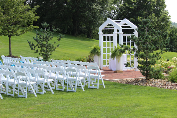 Lewis / Matyas Wedding