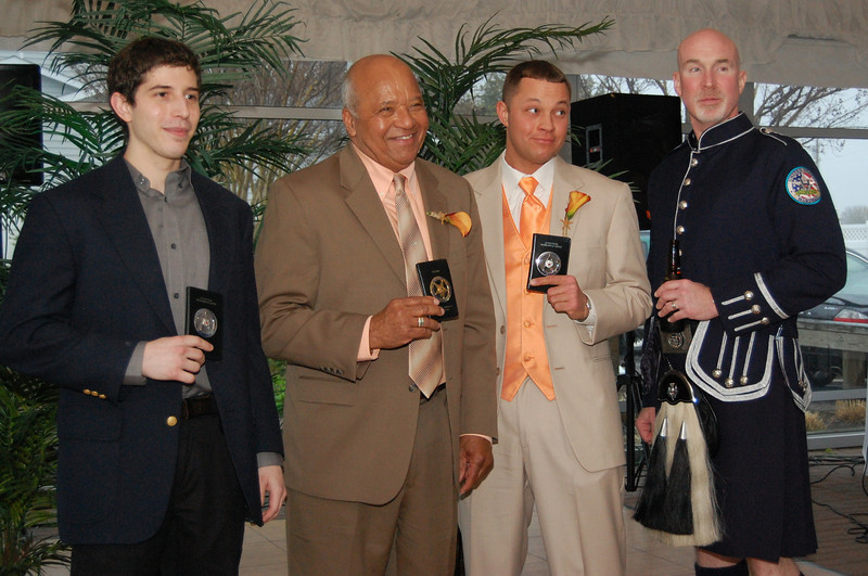 Photos taken by Stewart McKinney. He was NOT the photographer for this event..He was just a guest!