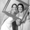 Kim and Paul Photo Booth BW-0246