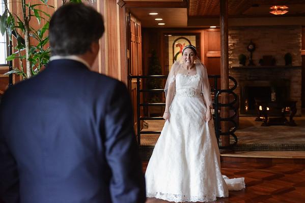 Wedding Part 1 or 3