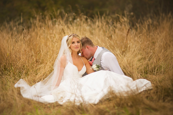 Lia & Kevin {Wedding} August 6, 2016
