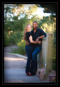 Lia & Kenny Engagement