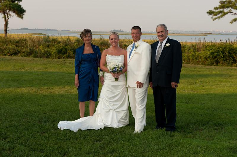 Ocean City Maryland and Delmarva Weddings