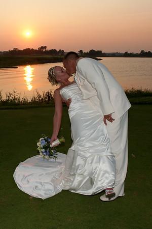 Lighthouse Sound Wedding