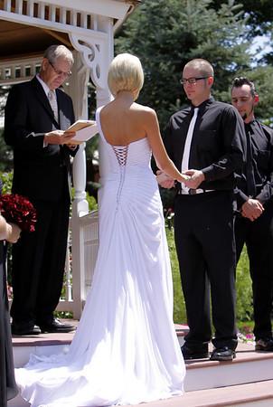 Limberg Wedding