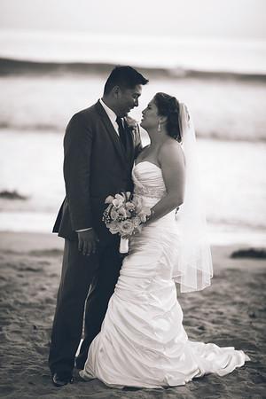 Limfueco Wedding