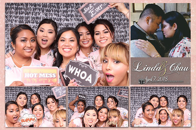 Linda & Chau Wedding - April 7, 2018