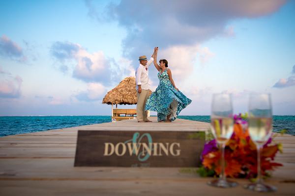 Linda & Greg - Wedding - Belize - 27th of February 2017