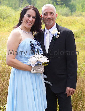Linda and Russ - September, 2017