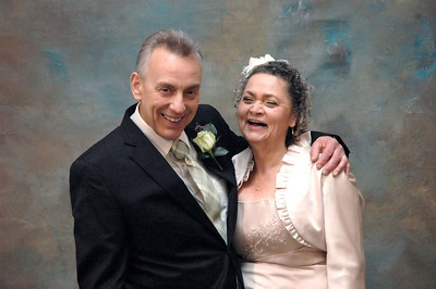 Linda & Dean's Wedding