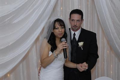 Linda & Gianni Iacovo