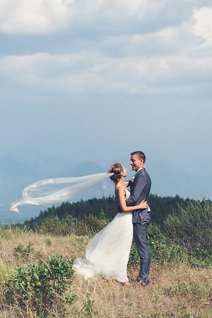 Lindsay & Brett Wedding