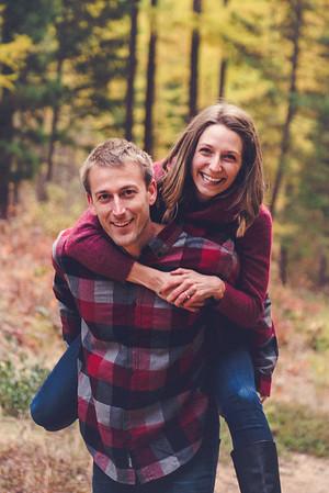 Lindsay & Brett