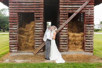 Lindsay & Jared Wedding Gallery 1