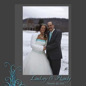 Lindsay & Randy Albulm 002 (Side 1)