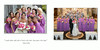 Lindsay and Antonio 10x10 Heirloom Wedding Album 005 (Sides 9-10)