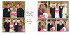 Lindsay and Antonio 10x10 Heirloom Wedding Album 008 (Sides 15-16)