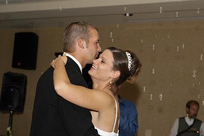 Lindsay and Jason Wedding July 2004