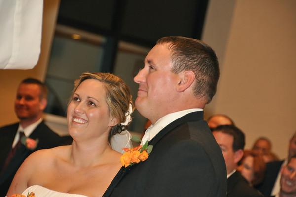 Lindsay & Mike Boehl's Wedding