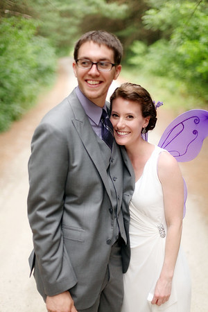 Lindsay & Travis Wedding