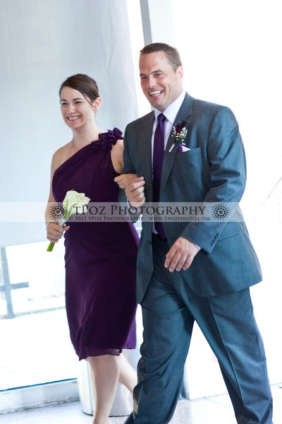 Reception - Lindsay+Bobby
