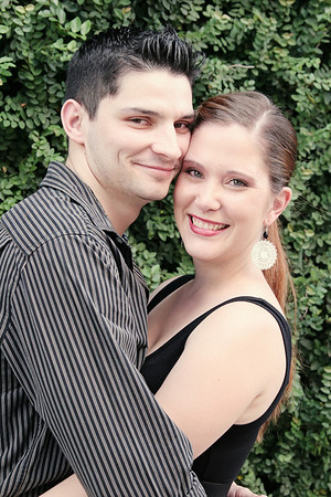 Lindsey & Mark