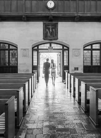 Lindsey and Edward Wedding 8-16-14