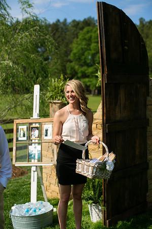 Lindsey and Pauls Wedding