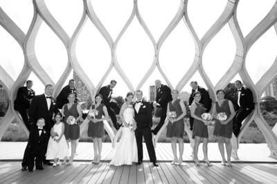 Lindsey & Pat's Wedding