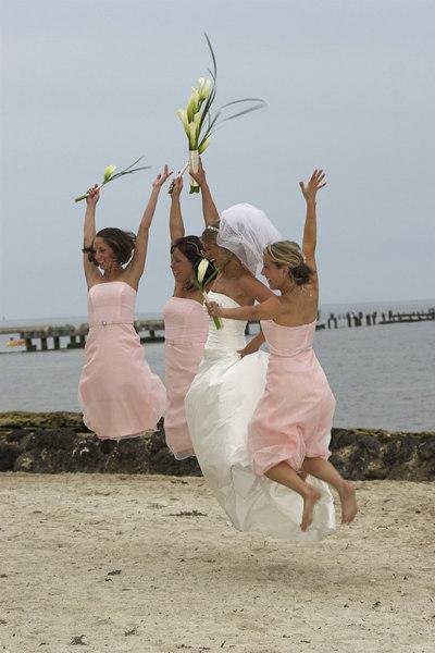 Lindsey's Wedding