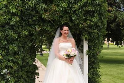 Linn/Duncan Wedding