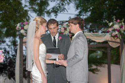 Ceremony - Lippincott-Murphy