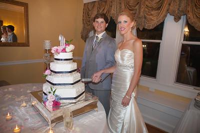 The Cake - Lippincot-Murphy