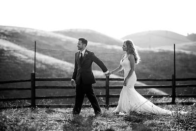 Lisa & Billy's Wedding