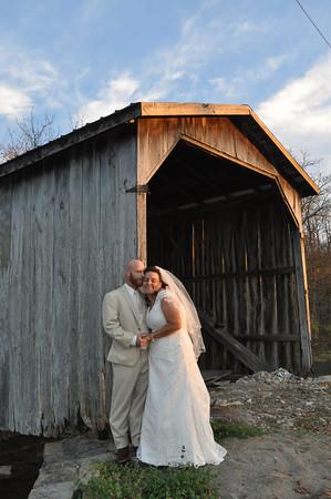 Lisa & Dwight Irvine's Wedding