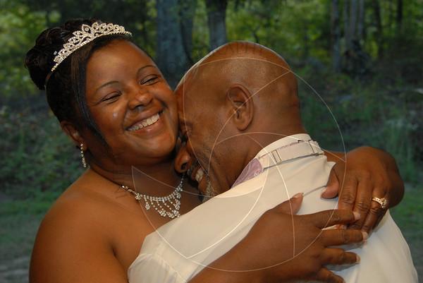 Lisa & James - Wedding Celebration