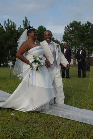 Lisa & James Ceremony