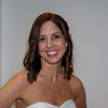 Lisa, the beautiful bride