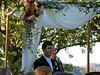 Jordan awaiting his bride!