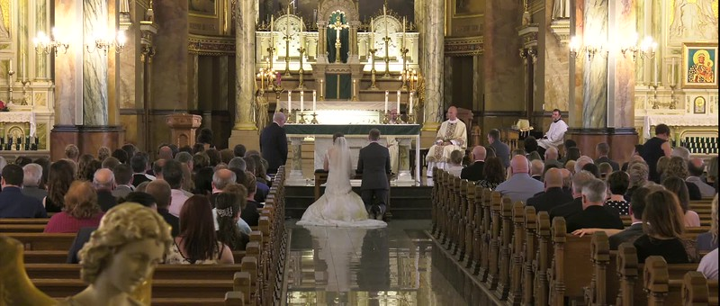 Lisa & Stephen's Ceremony - 2 of 4