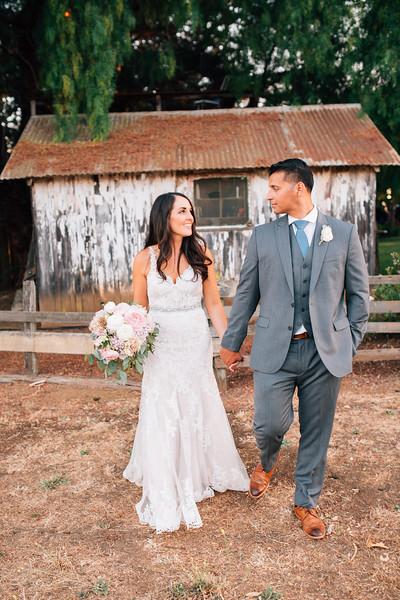 Lisa and Daniel's Wedding
