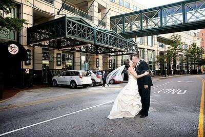 Norfolk Wedding Photography - Norfolk Waterside Marriott