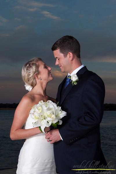 Lisa and Jon Wedding  Low Res