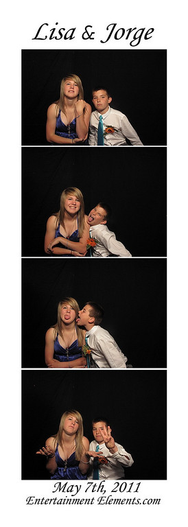 Lisa & Jorge