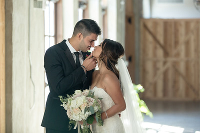 Lisa and Michael Perez
