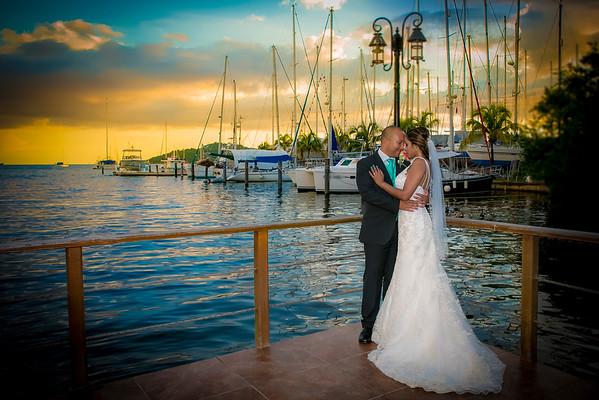 Lise & Kevin Wedding 2016